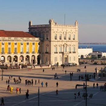 Lisbon – The New and the Ancient Package