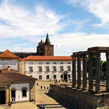 Évora – World Heritage Region Package
