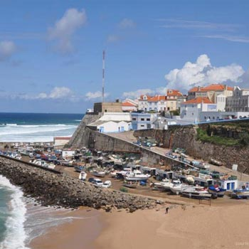 Mafra & Ericeira – Sea and History with Wine Tasting Package