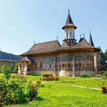 Off Road Photo Tour In Transylvania