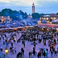 Morocco Trip Tour