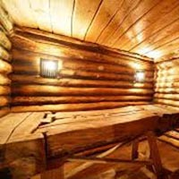 Tour to Banya Russia Sauna
