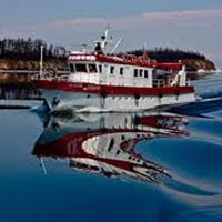 3-Day Tour To Lake Baikal