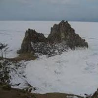 Comfort Day Tour to Olkhon Island