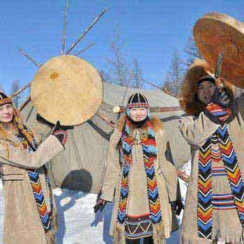 Yakutia – Russia's Winter Wonderland Package