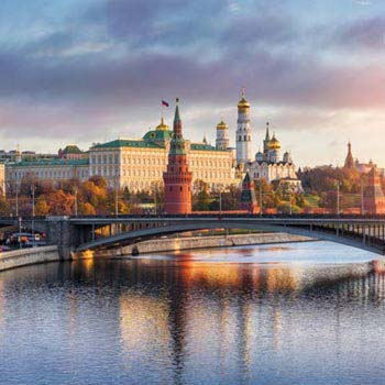 Imperial Russia, Classic Trans-Siberian Journey Package