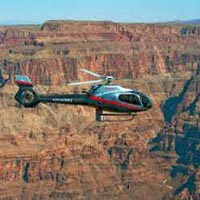 Grand Canyon Helicopter Super Saver Trip Tour