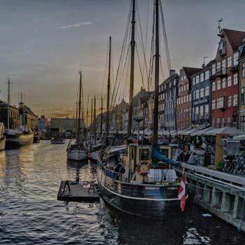 Mini Cruise Break Copenhagen – Oslo – Copenhagen Or V.V. Tour