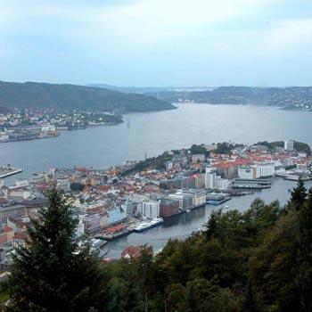 Norwegian Splendor Tour