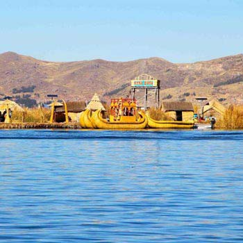 Cusco & Lake Titicaca Special Tour