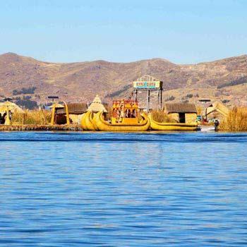 Cusco & Lake Titicaca Special Tour