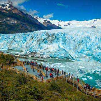 Argentina & Chile Tour