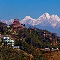 Nagarkot And Changunarayan Hiking Tour Package