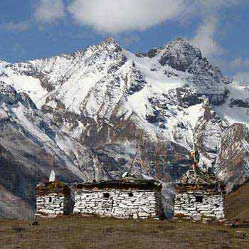 Bhutan Dagala Trek Package