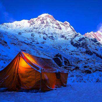 Annapurna Base Camp Trek Package