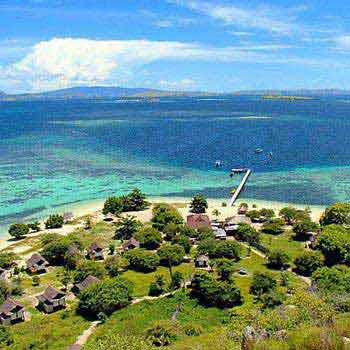 Komodo Labuan Bajo Tour Package