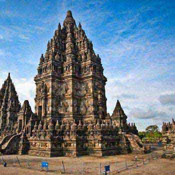 Holiday In Yogyakarta Tour