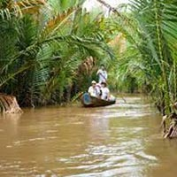 Ho Chi Minh – Cu Chi Tunnel – My Tho Mekong Delta Tour