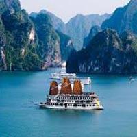 Hanoi - Halong Tour