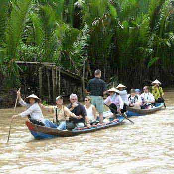 My Tho Mekong Delta Tour