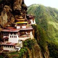 Paro Thimphu Tour