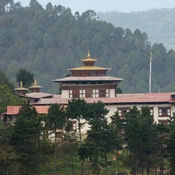 Extensive Cultural Tour to Bhutan Tour