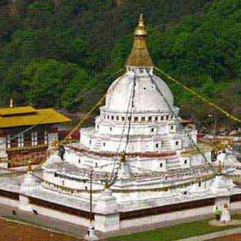 East to West Bhutan Cultural Tour