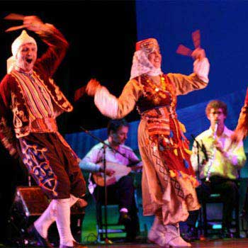 Turkish Night Show In Cappadocia Tour