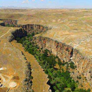 Green Tour Cappadocia