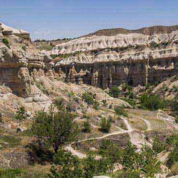 4-Day Best Of Cappadocia Tour