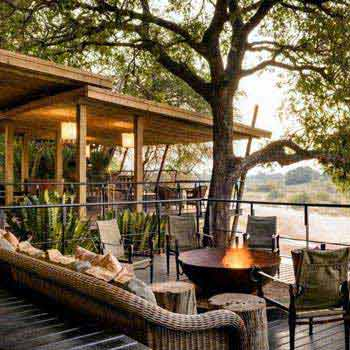 Singita Sabi Sands and Kruger Combo Tour