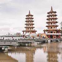 Taiwan Taipei Easy-Go Tour
