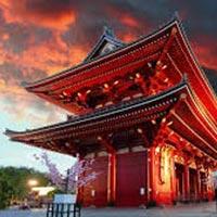 Japan Iconic Landmarks Tour
