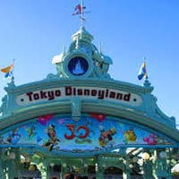 Tokyo Disney Dream Tour