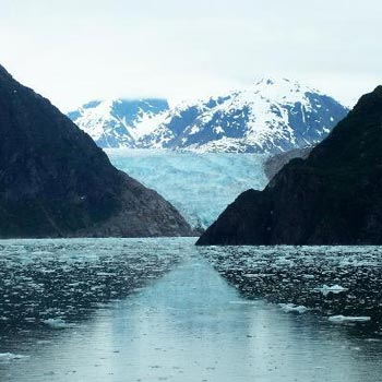 Fjords And Glaciers Package