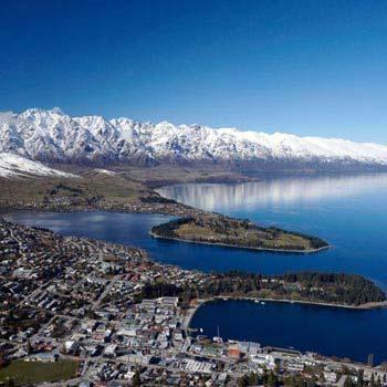 Enjoyable New Zealand Package