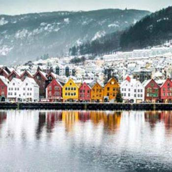 Exotic Stavanger Package