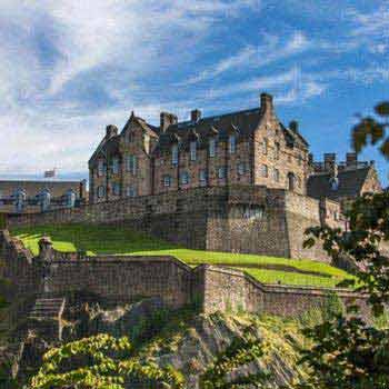 Scottish Castles Package