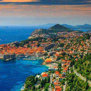 Croatia And Montenegro Package