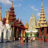 Colourful Myanmar Tour