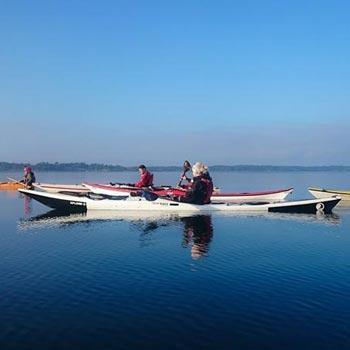Turku Archipelago Kayaking Day Tour