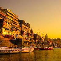 Mystical India