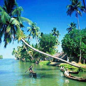 Kerala Package Tour - Munnar,Thekkady,Alleppey,Bundi,Lahaul & Spiti,