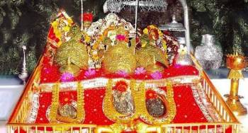 Mata Vaishno Devi Package Ex: Katra By Helicopter Ticket