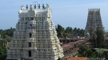 Madurai Rameswaram Kanyakumari Tour Package