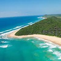 5 Night Off The Beaten Track Mozambique Tour