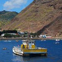 7 Day Family Self-catering St Helena Package