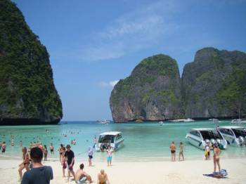Best of Phuket & Krabi Tour