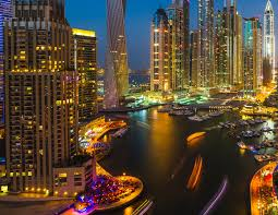 Dubai 7 Days Tour