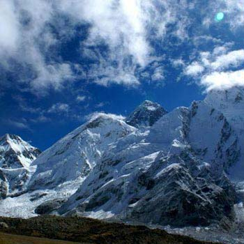 Everest Base Camp Trekking  Package
